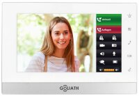 GOLIATH AV-VTI03W IP-Video-Türsprechanlage mit...