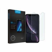 VONUO Panzer-Folie Apple iPhone XR Gorilla Glas 9H...