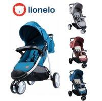 Lionelo Liv Kinder Buggy Kinderwagen Kindersportwagen...