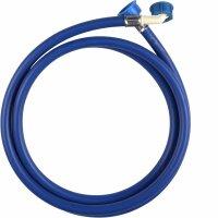 Wpro TAF258 Universal Zulaufschlauch für Kaltwasser...
