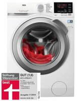 AEG L6FB64470 Serie6000 Waschmaschine Freistehend 7kg...