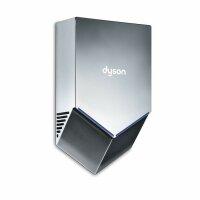 Dyson Airblade V HU02 automatischer Händtrockner Sprayed Nickel 1000W NEU&OVP