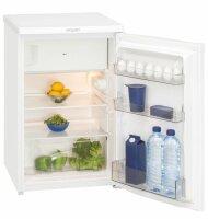 Exquisit KS 16-4.2 A+ Kühlschrank mit Gefrierfach...