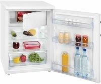Exquisit KS 18-17 A++ Kühlschrank mit Gefrierfach...