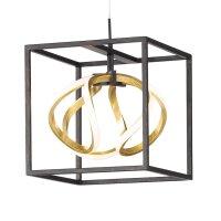 Fischer&Honsel 60034 Living Gesa-Serie LED...