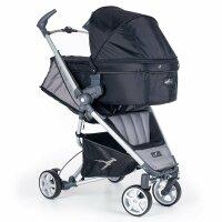 TFK Babywanne Fragewanne Transport Wanne für Dot...