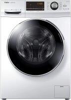 Haier HW80-B14636 Waschmaschine Freistehend 8kg 1400U/Min...