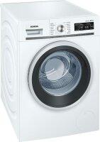 Siemens WM16W541 Waschmaschine iQ700 Freistehend 8kg...