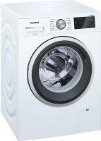 Siemens WM14T6A2 Waschmaschine iQ500 Freistehend A+++ 8kg...