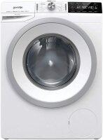 Gorenje WASP84P WaveActive Waschmaschine Freistehend 8kg...