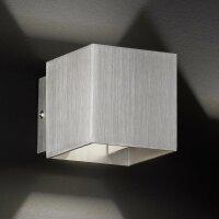 Fischer&Honsel 30082 Living Box-Serie LED Wandleuchte...
