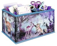 Ravensburger 3D-Puzzle 12084 - Girly Girl...