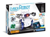 Clementoni CYBER ROBOTER Science & Play...