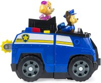 PAW Patrol Chase&Skye Split Second Transforming...