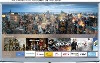 Samsung GQ43LS01TBUXZG Ultra-HD QLED Smart-TV 4K UHD...