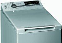 Bauknecht WMT SILVER 7 BD N Toplader Waschmaschine 40cm...
