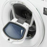 Samsung WW8NK52K0XW/EG Waschmaschine Freistehend 8kg...