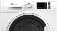 Bauknecht WM 811 C Waschmaschine Freistehend 8kg...
