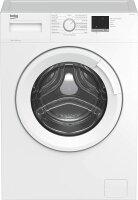 Beko WML61023NR1 Waschmaschine Freistehend 6kg 1000U/Min...