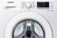 Samsung WW70J5585MW/EG WW5000 Waschmaschine Freistehend...