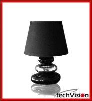 Keramik Tischleuchte Designerleuchte Tischlampe...