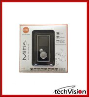 CMX Mitis MP3 / MP4 Player 4 GB schwarz-silber