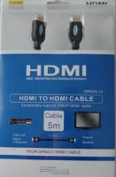 HDMI Kabel SY-HD-A04 1.3 HIGH SPEED 3D 1080p Full-HD TV...