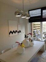 Antonio Miro Ranex Designer Pendelleuchte 3x E27...