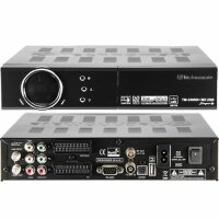 Technomate TM-5300D+ USB PVR Super Digitaler...