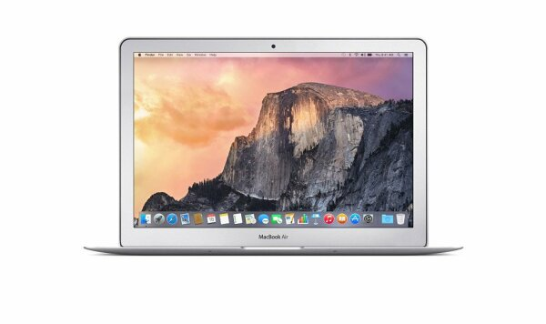 Apple MacBook Air / 13 Zoll / Intel Core i5 / 8 GB RAM 128 GB SSD (MMGF2ZE/A)