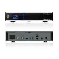 GigaBlue UE 4K FSB Twin-Tuner UHD Sat Receiver HDTV...