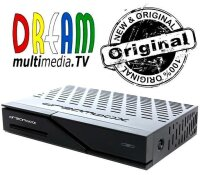 Dreambox DM525 Hybrid-Receiver HEVC H.265 CI+ HDTV...