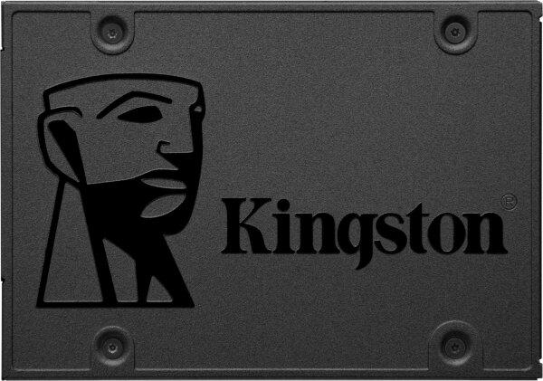 Kingston SSD A400 240GB SSD-Festplatte (SA400S37/240G)