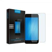 VONUO Panzer-Folie Apple iPhone 6/6s Plus Gorilla Glas+...